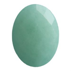 Picture of Amazonite Oval Stone